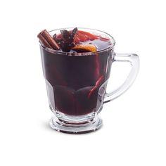 Glühwein met port recept Cocktail Drinks, Cocktails, Sangria Punch, Fruit Smoothies, Bbq, Food And Drink, Mugs, Tableware, Winter