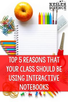Superstars Which Are Helping Individuals Overseas Top Five Reasons Why You Should Be Teaching Using Interactive Notebooks In Your Classroom. Science Notebooks, Interactive Notebooks, Science Resources, Middle School Science, Teaching Strategies, Science Classroom, Elementary Education, Science Experiments, Mitosis