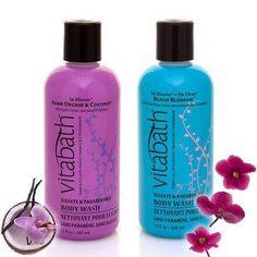 Vitabath Canada Contest -Win Floral Fascination Fragrance Bundle http://www.lavahotdeals.com/ca/cheap/vitabath-canada-contest-win-floral-fascination-fragrance-bundle/80010