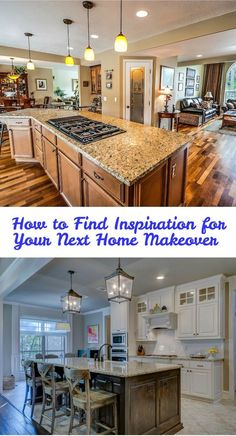 How to Find Inspiration for your Home Makeover