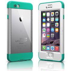 LifeProof™ Nüüd iPhone 6 and 6 Plus Waterproof Case