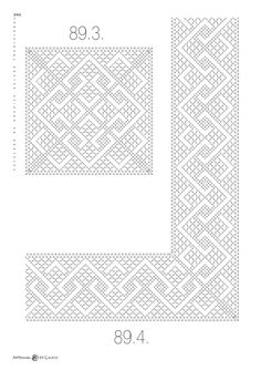 Archivo de álbume/ entredoses Bobbin Lace Patterns, Embroidery Patterns, Bobbin Lacemaking, Parchment Craft, Lace Scarf, Needle Lace, Lace Making, Filet Crochet, Lace Design