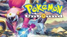 http://www.pokemoner.com/2016/12/pokemon-unbound.html Pokemon Unbound  Name:  Pokemon Unbound  Remake From:  Pokemon Fire Red  Remake by:  Skeli789  Description:  Welcome to the Borrius Region a region rich in history. Many years ago the Borrius region fought a bloody war with the Kalos region. The people of the Borrius region summoned a dark force to help them defeat their enemies; however the war ended in defeat when the king of the Kalos region unleashed the ultimate weapon. With the war…