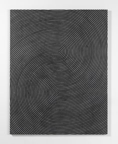 Davide Balliano, Untitled, 2017, plaster, gesso and lacquer on wood, 182.8 x 142.2 cm