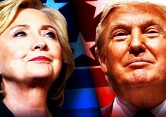 HERE WE GO: The anticipation for Monday night's face-off between Donald Trump and Hillary Clinton has reached a fever pitch, with many expecting a defining moment in one of the wildest elections of modern times. Are YOU ready for what comes next? #Debate2016 http://www.nowtheendbegins.com/100-million-people-planning-tuning-tonights-presidential-debate/