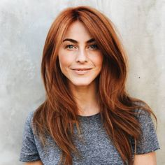 Julianne Hough - #FAKE she may say she feels more like herself with red hair, BUT putting on fake freckles and calling herself a #redhead is simply another time this woman has offended by playing dress up. Remember her OITNB Halloween costume?