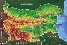 BulgariaInside: портал за туризъм и пътешествия