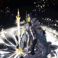 Destiny Comic, Destiny Game, Anime Couples Manga, Cute Anime Couples, Destiny Bungie, Destiny Warlock, Character Art, Character Design, Tattoo Character
