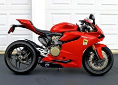 Ducati 1199 Panigale.. I will stop with this bike :)