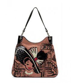 Braccialini - gorgeous handbags