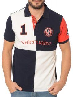 Valecuatro ® Poloshirt Cuba