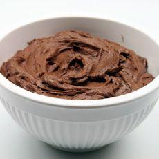 Chocolate Fudge Buttercream Frosting More