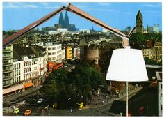 Köln Lamp