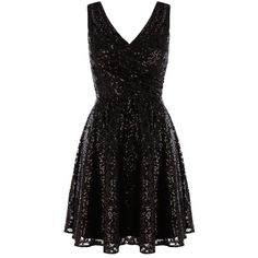 Moscow Sequin Dress 180 Girlie things ❤ liked on Polyvore featuring dresses, sequin dress, sequin cocktail dresses and sequin embellished dress