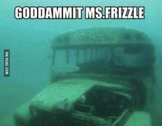 Found this on google when looking for a picture for a Magic School Bus meme. It was better than mine.