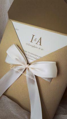 Κλασικά πρόσκλητηρια γάμου με κορδελα για να κρατήσετε μια ρομαντική διάθεση για τον γάμο σας by valentina-christina καλέστε 2105157506 Ιδιαίτερα προσκλητήρια γαμου by valentina-christina #προσκλητήρια #προσκλητηρια #προσκλητήρια_γάμου#προσκλητήριο#prosklitiria#prosklitirio #weddingcard#valentinachristina Wedding Card Design, Wedding Cards, Wedding Invitations, Wedding Day, Nordic Wedding, From Miss To Mrs, One Fine Day, Save The Date, Diy And Crafts