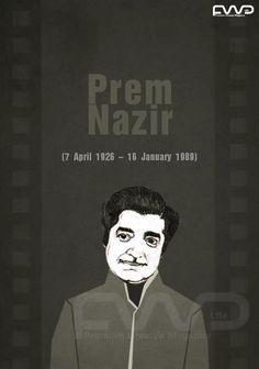Remembering Prem Nazir