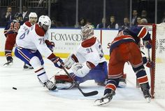 Montreal Canadiens goaltender Carey Price out at least a week with latest injury
