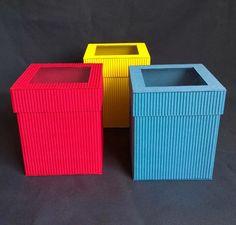 8cb4c3198 Cajas De Carton Corrugado Para Recuerdos Y Regalos en Mercado Libre México