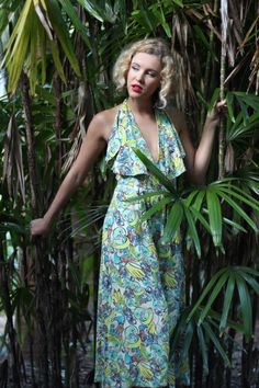Spring/Summer 2013 // Joyce Cuda Spring Summer, Dresses, Fashion, Vestidos, Moda, Fashion Styles, The Dress, Fasion, Dress