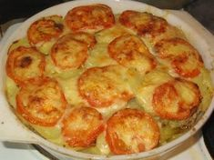 Cauliflower, Casserole, Shrimp, Side Dishes, Recipies, Food And Drink, Healthy Recipes, Healthy Food, Meat
