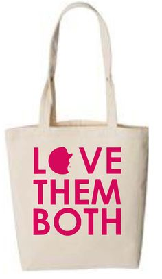 LTB Bold Tote Bag