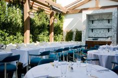 Cecconi's West Hollywood - MBDS