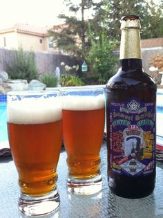 83  good  -Samuel Smith's Winter Welcome Ale - Samuel Smith Old Brewery  http://www.beeradvocate.com/beer/profile/113/577/