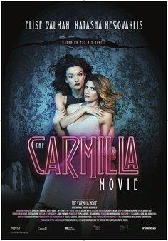 Watch The Carmilla Movie (2017) Full Movie