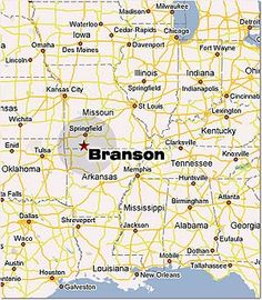 178 Best Branson MO images