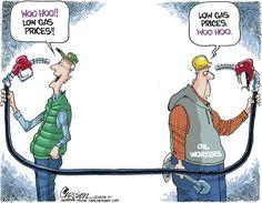 Stuart Carlson Editorial Cartoon, February 01, 2016     on GoComics.com