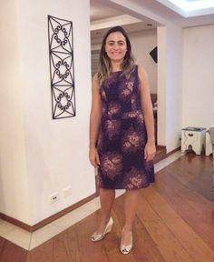 Bella dress by Suzana