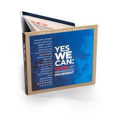 Obama Grassroots Movement CD