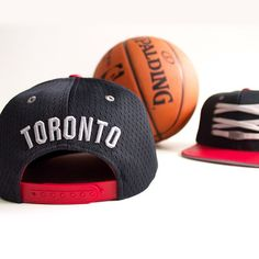 Shout out to all the Raptors fans // Toronto 'Back Board' Lacer // Now Available Online