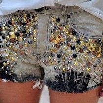 Fashion Bubbles - Moda como Arte, Cultura e Estilo de Vida Os Jeans do Verão 2016 - Tendências