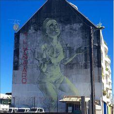 Las 10 mejores artistas del street art 2017 - All City Canvas