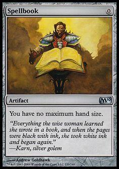Spellbook  (Artifact)