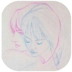 ★✍ Tatto artist ✎   Drawings ✉  clem7kru@gmail.com *Todas las obras de esta página tienen los derechos de autor reservados* ⓕ   Sigueme ↴