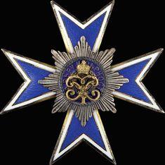 0_97d12_ae80e2ef_XXLЗнак Лейб-гвардии Кирасирского Ее Величества Государыни Императрицы Марии Федоровны полка.