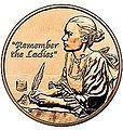 Abigail Adams - Wikipedia, the free encyclopedia