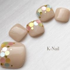 nail tips and tricks Style Feet Nail Design, Toe Nail Designs, Bling Nails, Diy Nails, Love Nails, Pretty Nails, Nail Pops, Spring Nail Trends, Manicure Y Pedicure