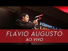 Flávio Augusto, Geração de Valor: 3 Ingredientes e 1 Desafio do Empreendedor - YouTube