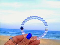 Love the Lokai bracelets...so simple yet provide such a strong sense of meaning