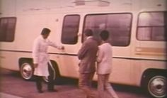 Vintage GMC Motorhome Sales Video
