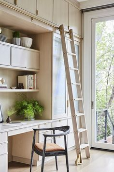 Home Office Design Ideas For Small Spaces Home Office Design, Home Office Decor, House Design, Home Decor, Office Designs, Office Ideas, Office Table, Office Setup, Built In Desk