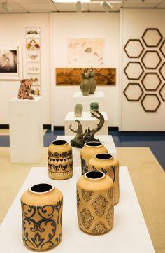https://flic.kr/p/GkKabX | Art & Design 2016 Annual Student Exhibition