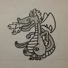 Dragão (Dragon)