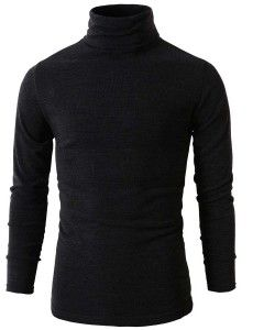 James Bond Spectre Turtleneck