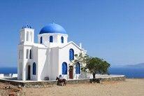 Folegandros, Greek