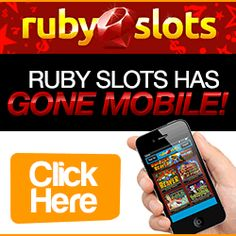 coupon codes for ruby slots casino